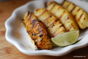 grilled pineapple (2)