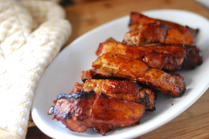bbq pork ribs00012