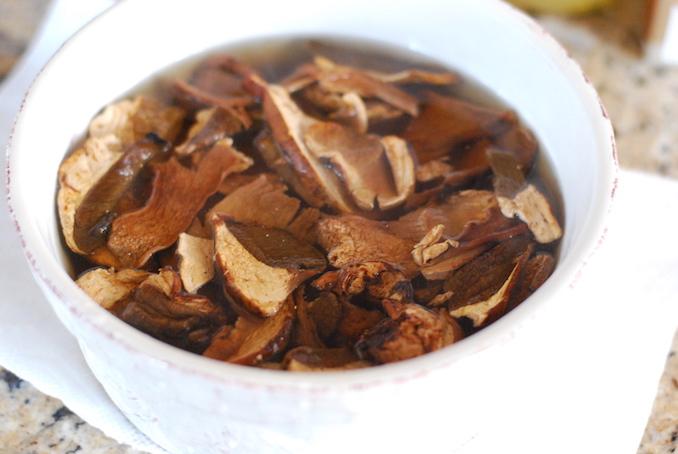 mushroom risotto00003