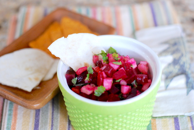 beet and apple salsa00006