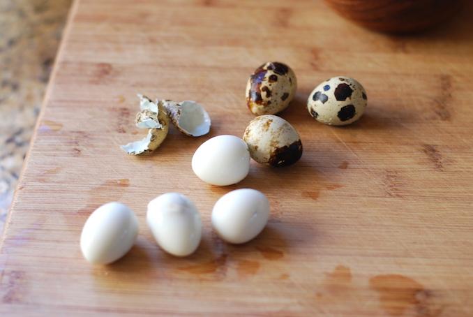 quail eggs marinated 00001