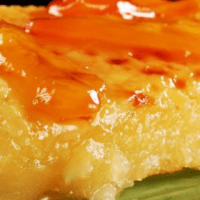 CASSAVA CAKE WITH MACAPUNO RECIPE