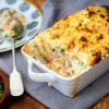 Cooking to Impress British Style A Fish Pie