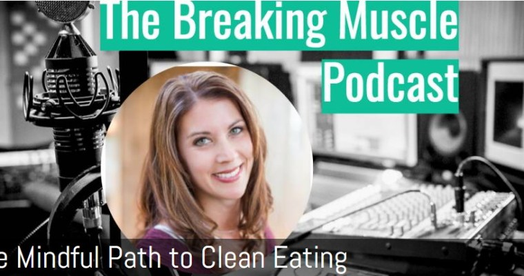 The Mindful Path to Clean Eating