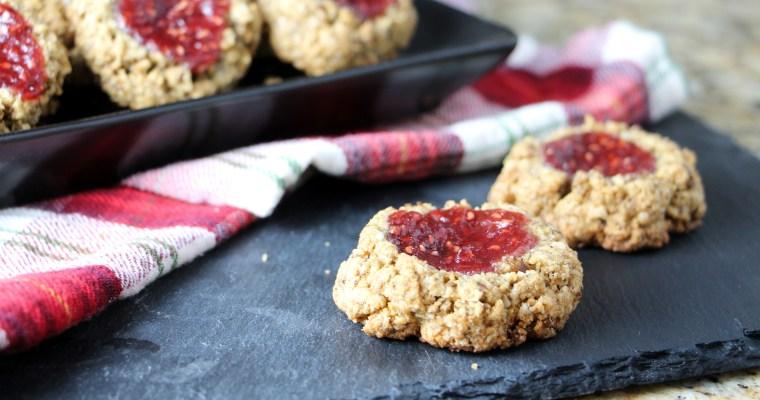 Christmas Breakfast Cookies