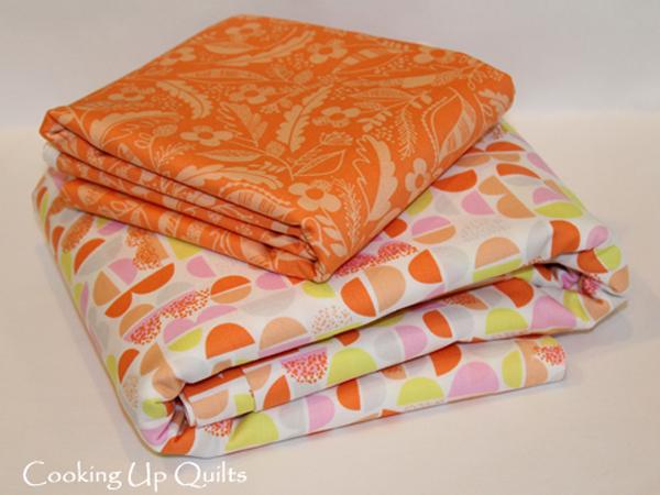Palermo fabric line