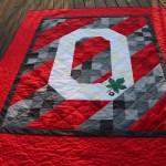 OSU Quilt Front