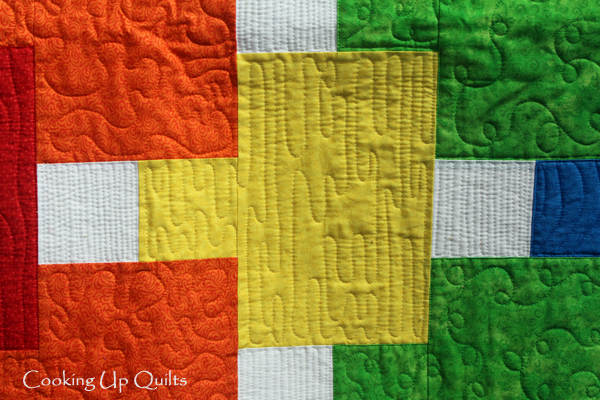 Yellow-and-Green-Quilting