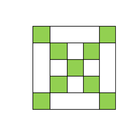 Step 5 Checker block tutorial
