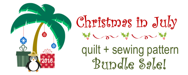 Christmas in July 2016 Bundle Sale