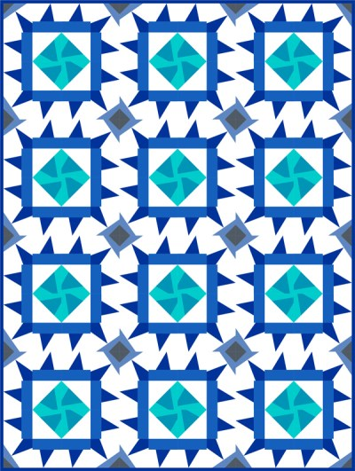 Twirl Me PP Pattern