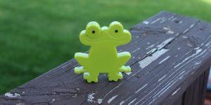 MCM #67 - Freddy the Frog
