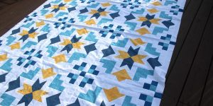 MCM #65 - Quilter's World, Summer Edition