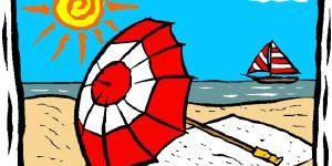 MCM #87 - Vacationing