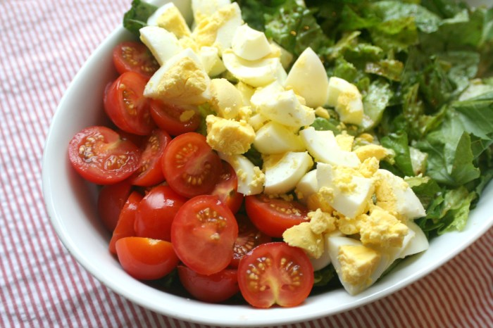 Harvest Cobb Salad3