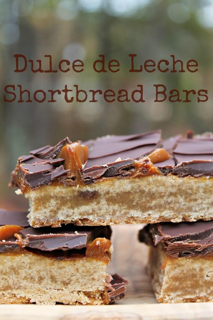 Dulce de Leche Shortbread Bars 01