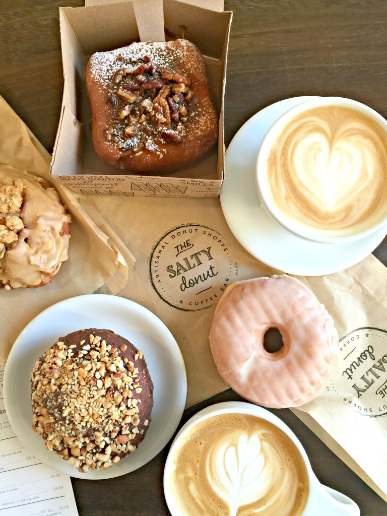 Foodie Guide to Miami, FL - The Salty Donut