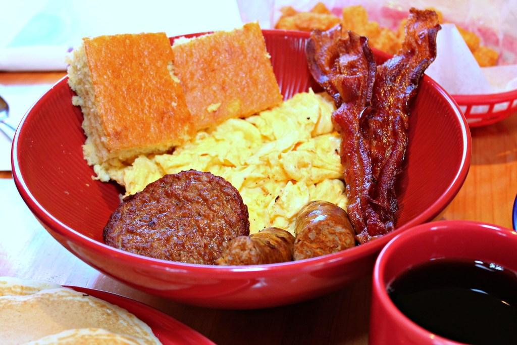 Best Breakfast Spots on Martha's Vineyard