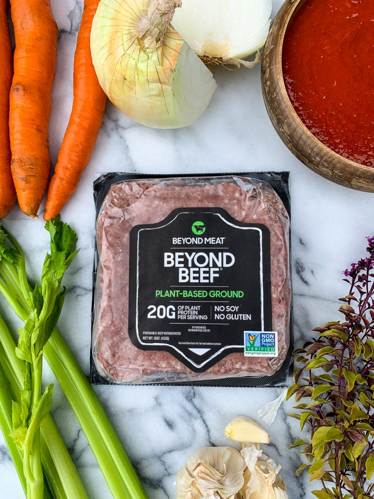 Beyond Meat Bolognese-1