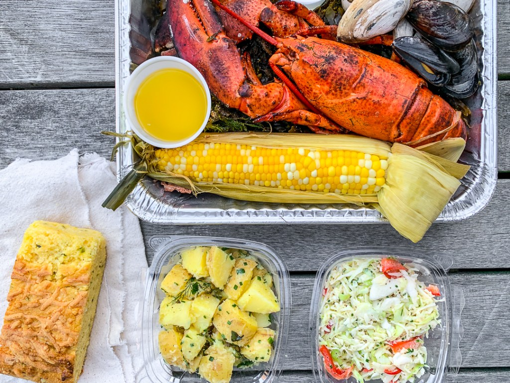 Lobster Clam Bake 2020-82