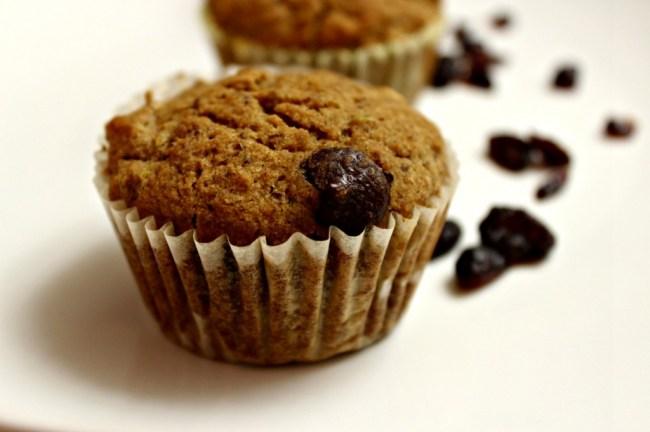 Morning muffins 3