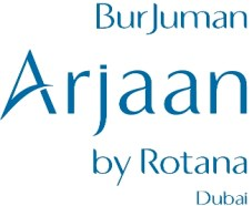 BurJuman Arjaan logo