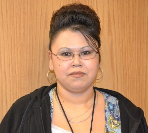 Sylvia Alvarado Community Director