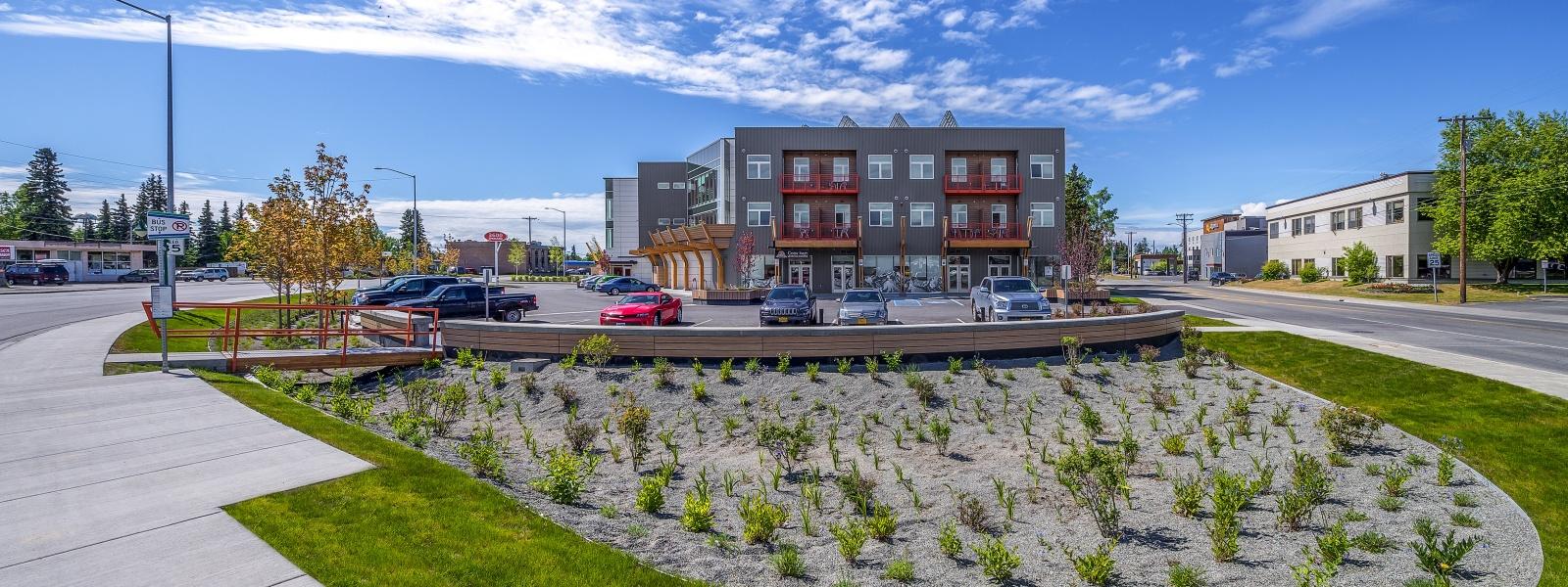 3600 Spenard, Anchorage, 99503, ,Commercial Space,For Rent,Spenard,1,1075
