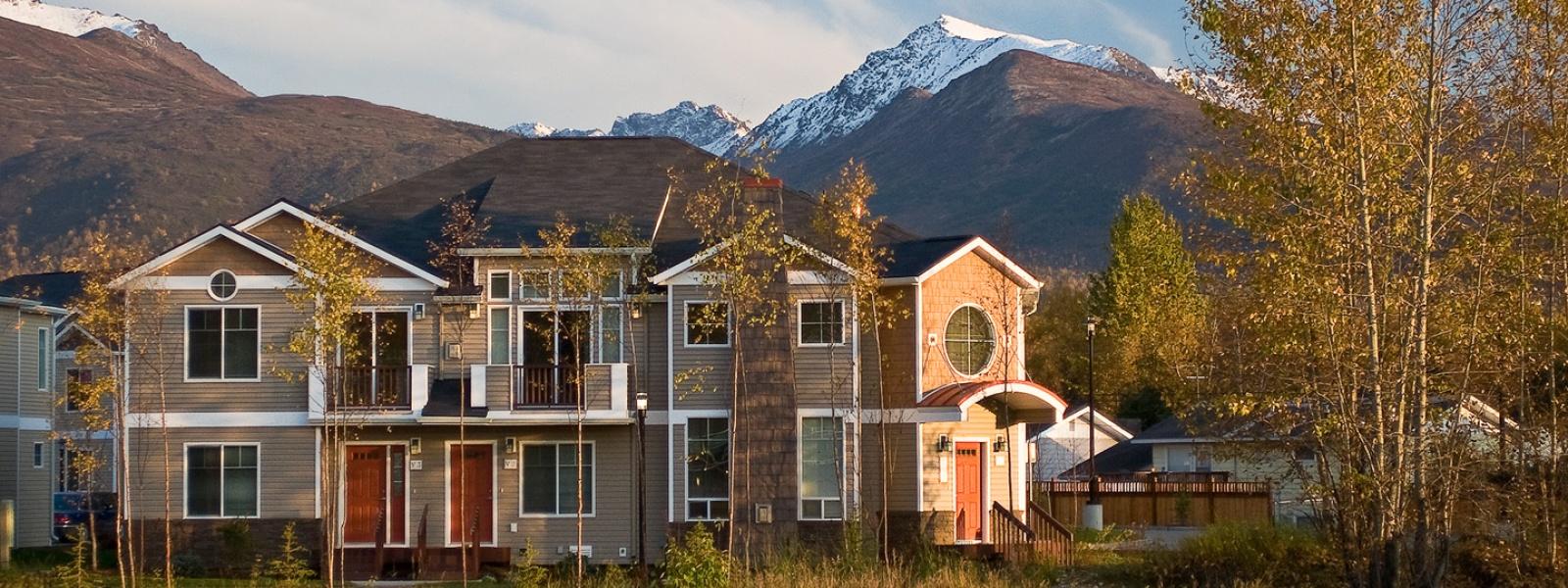 7700 Creekside Center Drive, Anchorage, Alaska, 99504, 1 Bedroom Bedrooms, ,1 BathroomBathrooms,Townhome,For Rent,Creekside Center Drive,1035