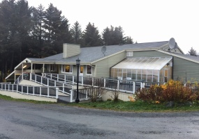 350 Alder Street Seldovia Alaska 99663, 1 bedroom, multi-family, senior housing, Kenai peninsula