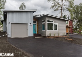 2904 Klamath Drive, Anchorage, 99517, 2 Bedrooms Bedrooms, ,1 BathroomBathrooms,Duplex,For Rent,Klamath Drive,1068