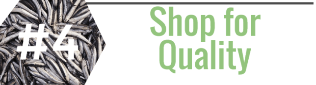 Shop for Quality Fish