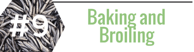 Baking and Broiling