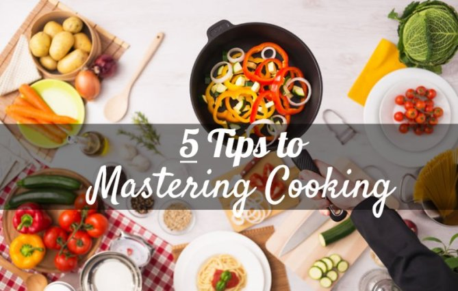 Learn Cooking