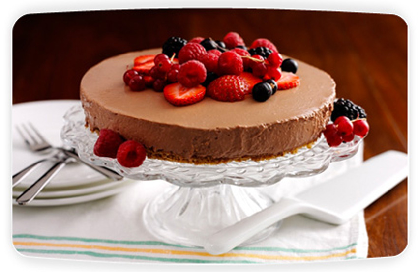 Quick And Simple Cake Recipes