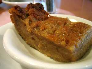 Old Fashioned Spicy Bread Pudding An Egg Recipe