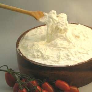 Stracciatella Di Bufala Cheese Suppliers Pictures