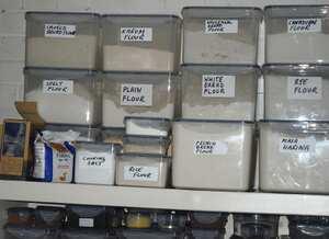 Flour Cooking Wiki