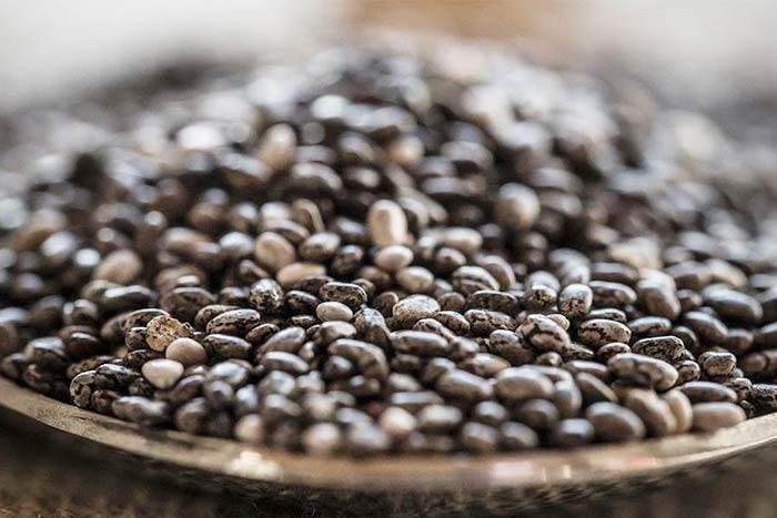 Les graines de chia, pourquoi les essayer ?