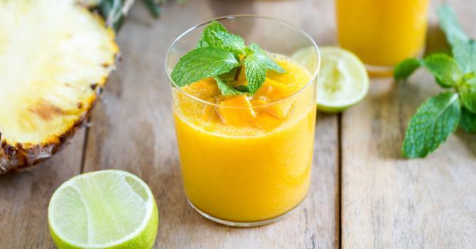 boisson galanga