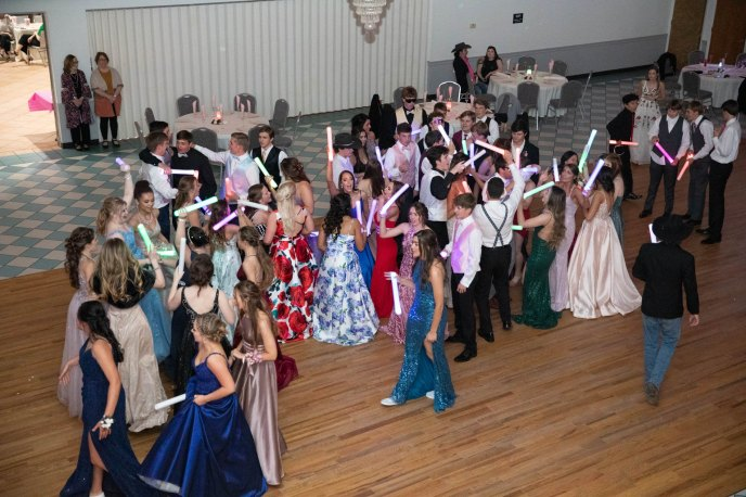 Go to 2021 Prom