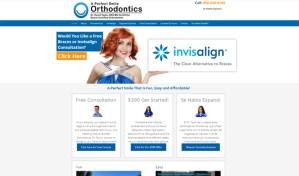 Orthodontist Marketing -Website Conversion