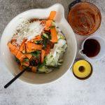 Easy 30 Minute Kimchi And Vegan Fish Sauce - Cook Republic