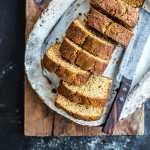 Pina Colada Loaf - Cook Republic
