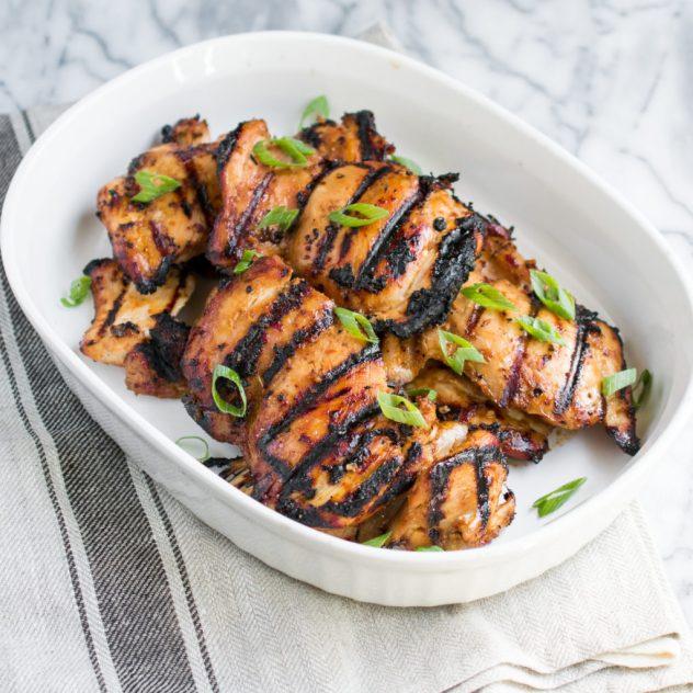 Sambal Chicken
