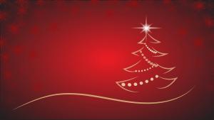Christmas Menu Image