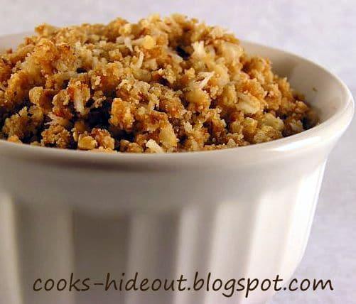 Palli Podi/ Peanut Chutney powder