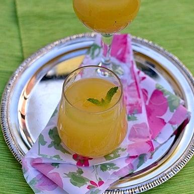Aam Panna (Green Mango Juice)