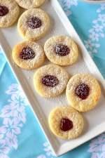Kolacky Cookies