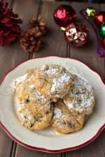 Almond-Pistachio Cloud Cookies